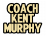 Coach Kent Murphy